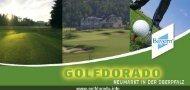 Golfdorado 2005 Endfassung.indd - Landkreis Neumarkt