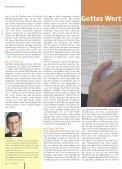 Gottes Wort hören und leben - Kirchenblatt - Seite 4