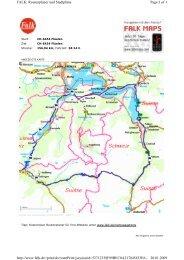 Page 1 of 1 FALK: Routenplaner und Stadtpläne 20.01.2009 http ...