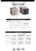 GE1A Timer - Idec - Page 3