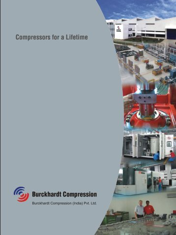 Download (PDF, 840kB) - Burckhardt Compression