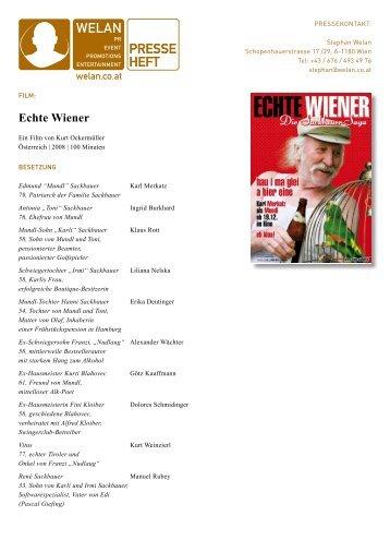 hier - Echte Wiener 2