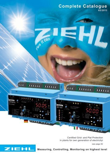 Download - Ziehl industrie-elektronik GmbH + Co KG