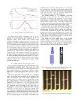 Design of High Frequency Ultrasound Transducers using ... - Page 3