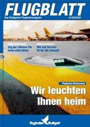 Ausgabe 4/02 - Stuttgart