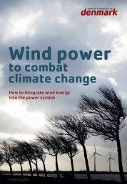 Wind power magazine - Energinet.dk