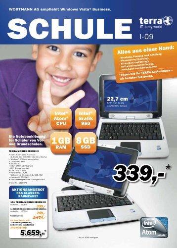 1 GB 8 GB - Systemhaus Knoblauch GmbH