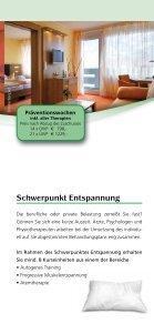 Präventionsprogramm AOK Flyer 06/2013 - Seite 4