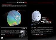 RACE-R Pro - Shark Helmets