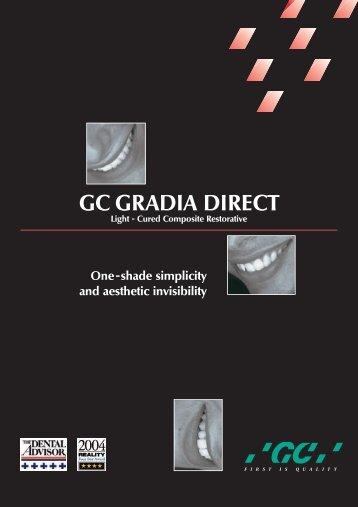 Leaflet Full Version - GC Europe
