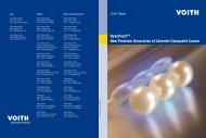 NanoPearl™ New Premium Generation of Calender Composite ...