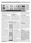 Cambridge Audio azur 840A: Stereo-Vollverstärker - ITM praktiker ... - Seite 3