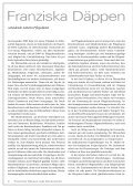 Bewohnerinnen - stanislav kutac imagestrategien gestaltung fotografie - Page 6