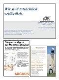 Der neue Kasernentreff - KMU-Channel Gewerbeverband Basel-Stadt - Page 2