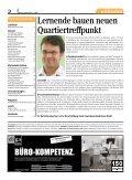 Der neue Kasernentreff - KMU-Channel Gewerbeverband Basel-Stadt - Page 3