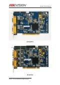 DS-4208-4216HFVI - Hikvision - Page 5