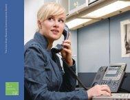 Cisco Smart Business Communications System Brochure