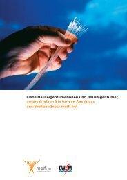 meifi.net - Energie und Wasser Meilen AG