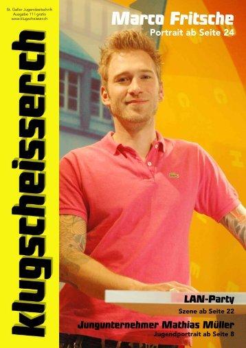 Marco Fritsche - Radio 21