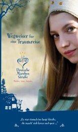 Broschüre als PDF downloaden - im Märchenland der Brüder Grimm