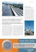 Preisbeispiel: Sony Ericsson P1i - ewl energie wasser luzern - Seite 5