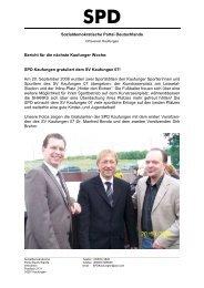 08-09-20 Bericht Kaufunger Woche - Sportstätten