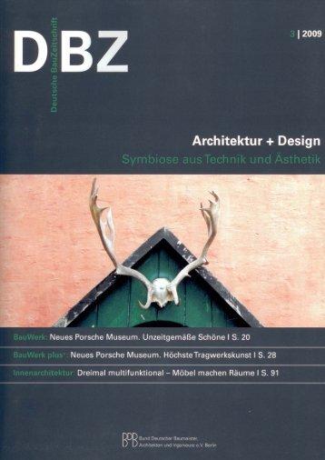 Architektur + Design - carlo ratti associati