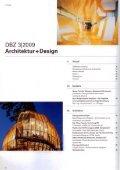 Architektur + Design - carlo ratti associati - Page 2