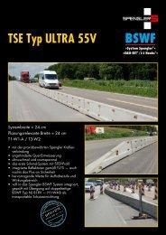 TSE Typ ULTRA 55V - Hermann Spengler GmbH & Co. KG