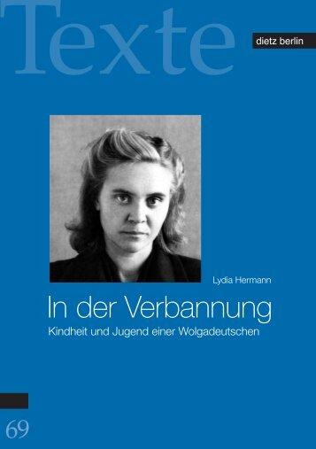 In der Verbannung - Rosa-Luxemburg-Stiftung