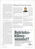 BUSINESS Das Schweizer Immobilien-Magazin - location.ch - Page 3