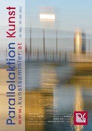 Messemagazin zur Parallelaktion Kunst (PDF, 2,35 MB - Perspektive ...