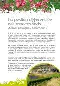 Entretien des espaces verts à Rennes - Ville de Rennes - Page 2