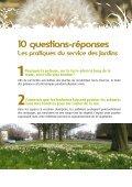 Entretien des espaces verts à Rennes - Ville de Rennes - Page 6