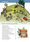 Nos jardins sans pesticides - SIEL - Page 3