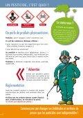 Nos jardins sans pesticides - SIEL - Page 6