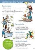Nos jardins sans pesticides - SIEL - Page 7