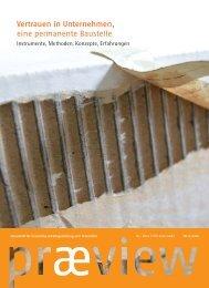 Download (pdf) - Zeitschrift praeview