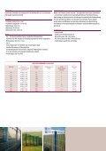 Pfosten - zaunsystemen.at - Seite 2