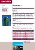Pfosten - zaunsystemen.at - Seite 4