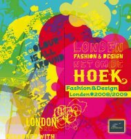 Fashion & Design gids - Eurostar