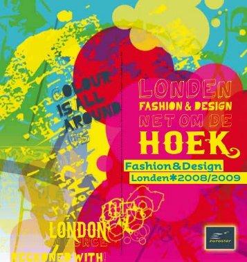Fashion & Design gids - Eurostar