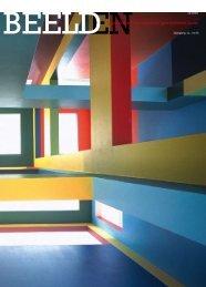 BEELDKwartaalblad voor ruimtelijk georiënteerde kunst