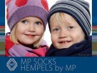 MP SOCKS HEMPELS by MP - Dutch Product Brokers