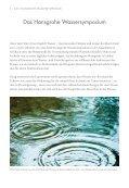 Die Wege des Wassers - Hansgrohe - Seite 7