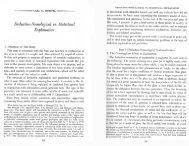 Deductive-Nomological vs. Statistical Explanation - Minnesota ...
