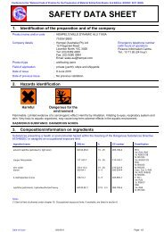 9056 7160A19990 (English (US)) HEMPEL SDS - Australia