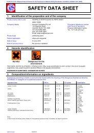 9106 8695119990 (English (US)) HEMPEL SDS - Australia