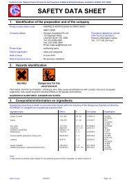 9096 8690119990 (English (US)) HEMPEL SDS - Australia