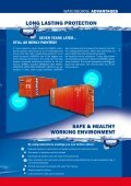 WATERBORNE COATING SYSTEMS - Hempel - Page 3